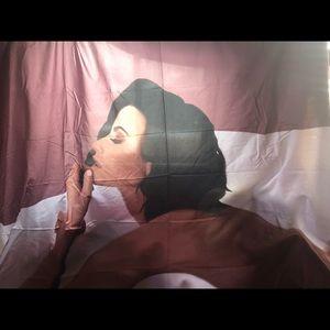 Demi Lovato tapestry